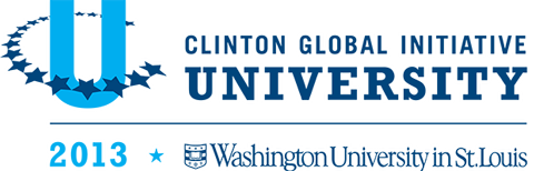 CGI U 2013 at Washington University in St. Louis