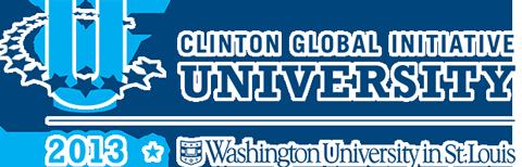 CGI U 2013 at Washington University in St. Louis
