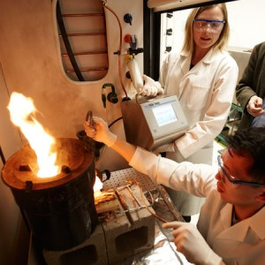 Cookstoves research