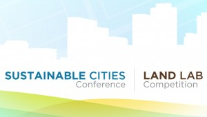 Sustainable Cities Conference Image