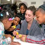 Teaching Philanthropy – Empowering Youth Through Volunteerism