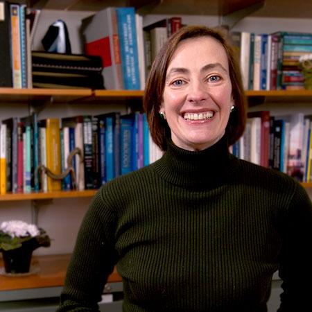 Laura Jean Bierut